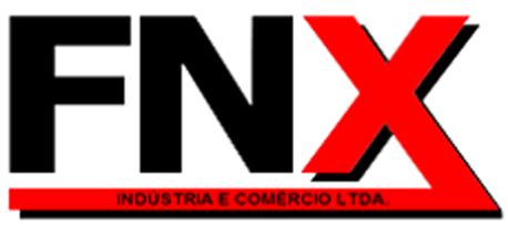 FNX | Indústria e Comércio Ltda.